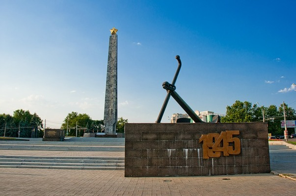 площадь 10 апреля одесса фото