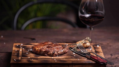 Рестораны мяса и вина в Одессе