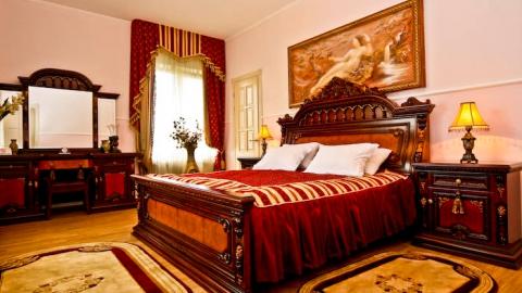Мини-отели Одессы
