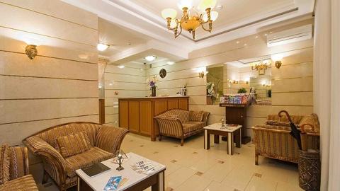 Отели Одессы