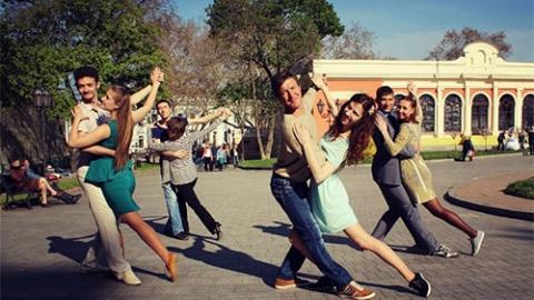 Танцевальные студии Одессы