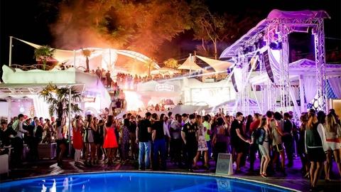 Летние, пляжные клубы в Одессе