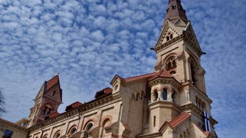 Церкви, храмы, соборы Одессы