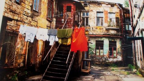 Интересные места и объекты Одессы