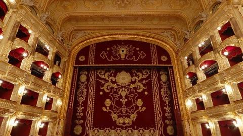 Театры Одессы