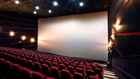 Кинотеатры Одессы