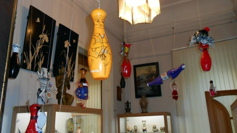 Музеи Одессы