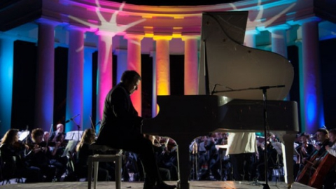 Музыка в Одессе
