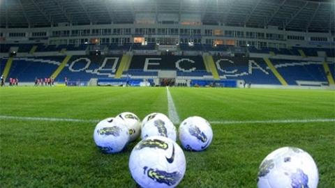 Спорт в Одессе