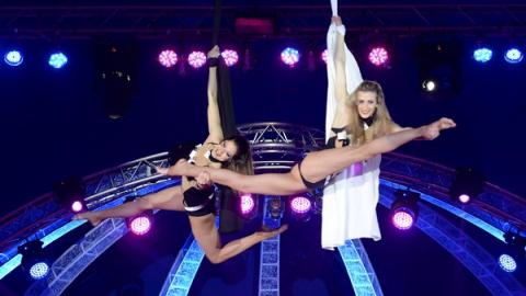 Шоу-представления в Одессе
