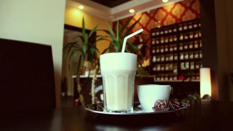 Кофейни, чайные и кондитерские Одессы