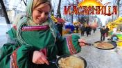 Масленица в Одессе